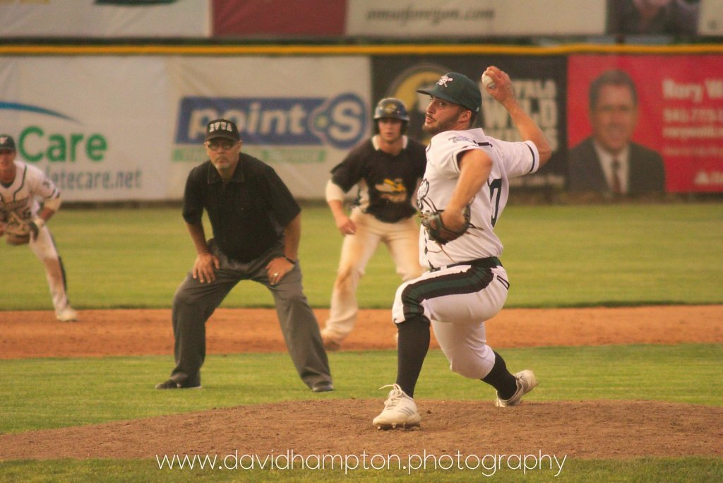 Medford Rogues Baseball 2019